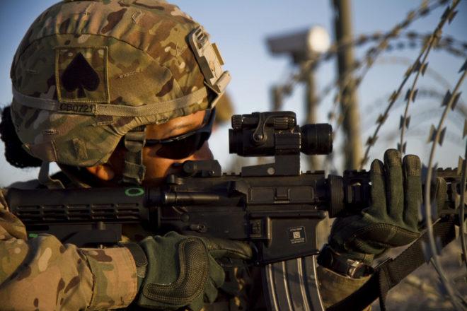 El Pentágono declara la guerra a las pulseras y apps de fitness