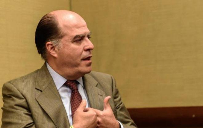 El Tribunal Supremo de Venezuela ordena la detención del ex