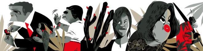 El 'efecto Casado' reaviva a un PP cansado de ser antiguo