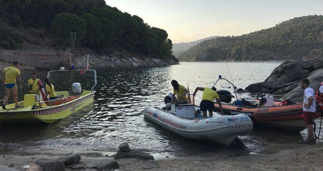 Un hombre de 48 años de edad ha muerto ahogado