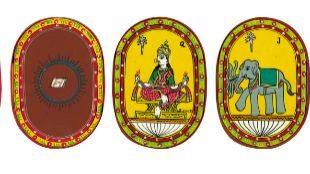 Ganfija, los naipes milenarios de la India