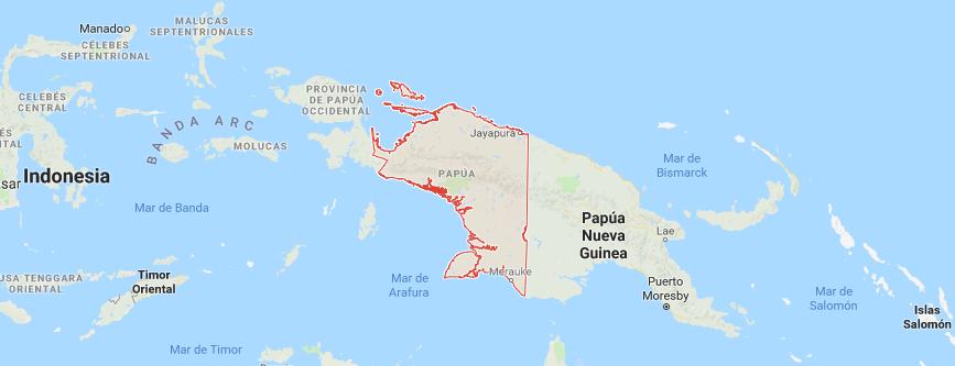 Un niño de 12 años sobrevive a un accidente de avión que ha acabado con la vida de ocho personas en Indonesia