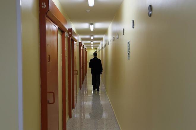 El TC considera que un absuelto por enfermedad mental no