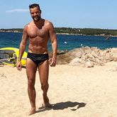 Ricky Martin (46) revoluciona internet con una foto sensual en una...
