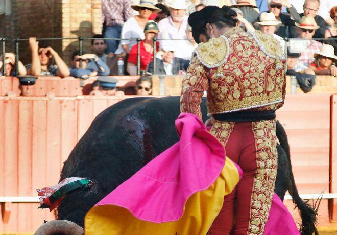 Morante de la Puebla, el guardián de las viejas esencias