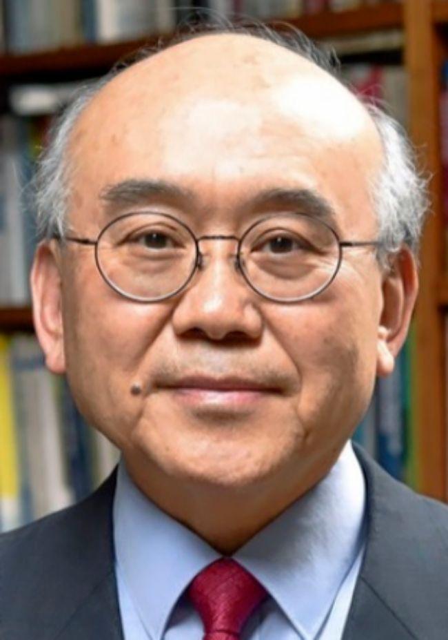 El especialista surcoreano en Corea del Norte Haak Soon Paik.