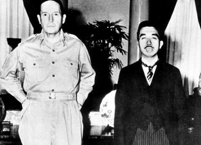 HISTORIA: Japón 1945: El emperador que sobrevivió a Hitler