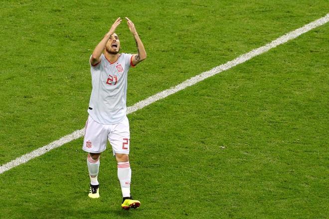 David Silva, jugador del Manchester City, ha anunciado hoy su