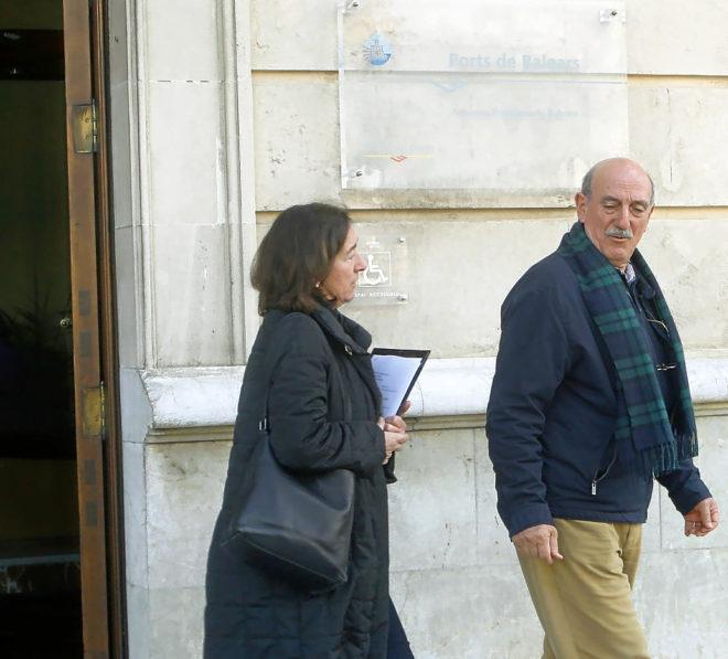 El mayor clan de narcos de Baleares acusa al ex