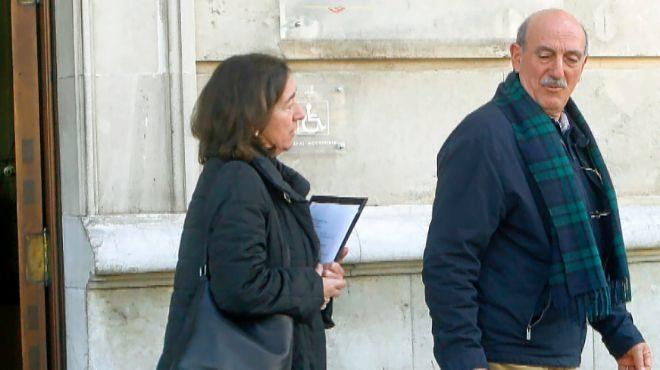 El ex comisario Antonio Cerdà, investigado por vínculos con narcotraficantes