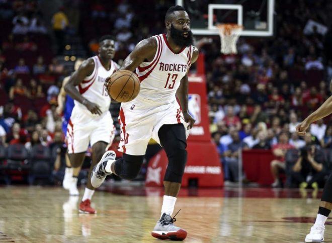 James Harden arrebata a LeBron James el MVP de la