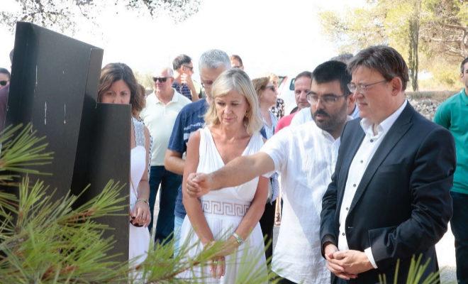 El presidente de la Generalitat reconoce que no se opone