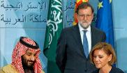 """El Gobierno """"revisará"""" las garantías de venta de armas a Arabia Saudí"""