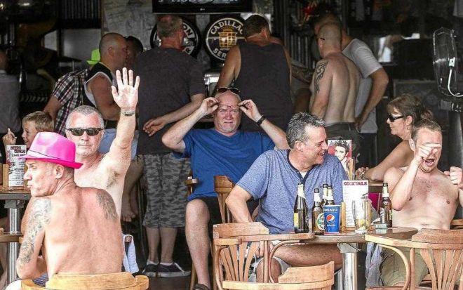 Una turista británica denuncia a su agencia de viajes porque