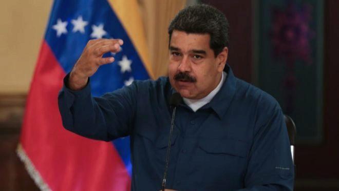 VENEZUELA: Aumentan a 14 detenidos, entre ellos un general, por el atentado contra Nicolás Maduro
