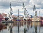 La Naval sigue sin cerrar el acuerdo con el armador para volver a trabajar