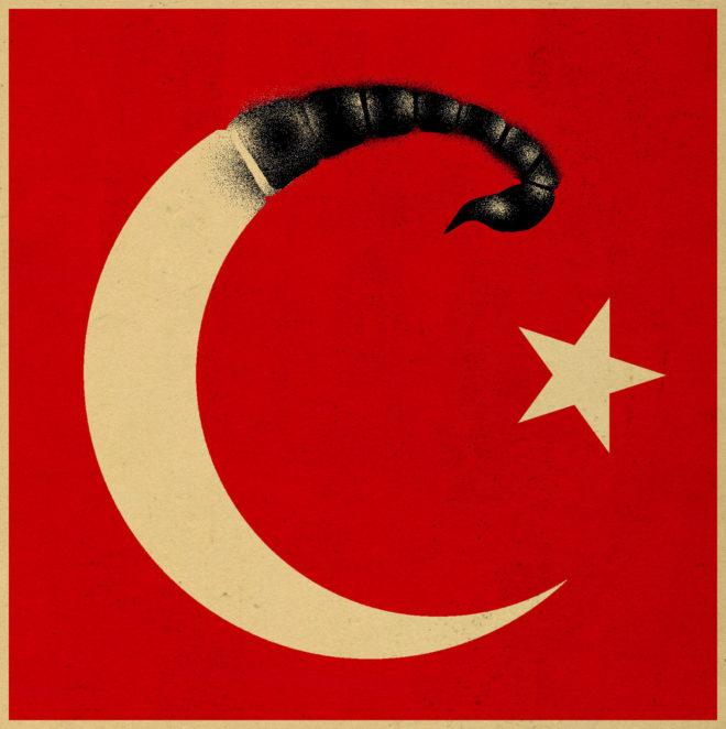 Nadie le ha hecho más daño al islam que algunos