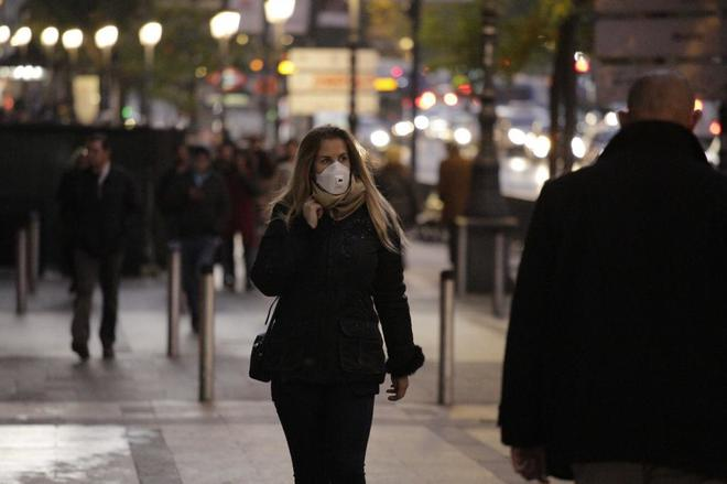 Crisis ambiental| Chile atraviesa una alerta sanitaria