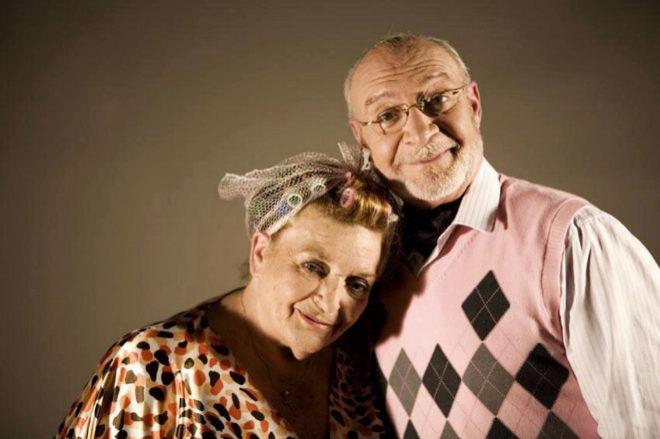 Muere Marisa Porcel a los 74 años, actriz de 'Escenas de matrimonio'