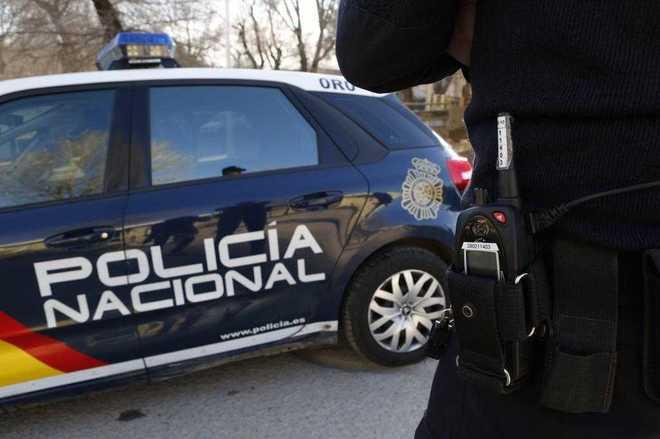 Detenidos 5 de los 16 inmigrantes fugados del Centro de