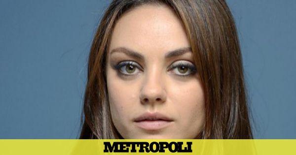 Mila Kunis y la monologuista Kate McKinnon se convierten en