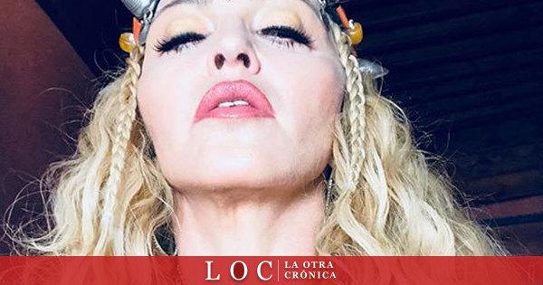 Madonna: la Reina del Pop llega a los 60 empeñada