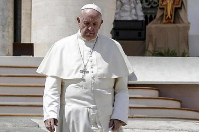 Abusos sexualmente y el vaticano