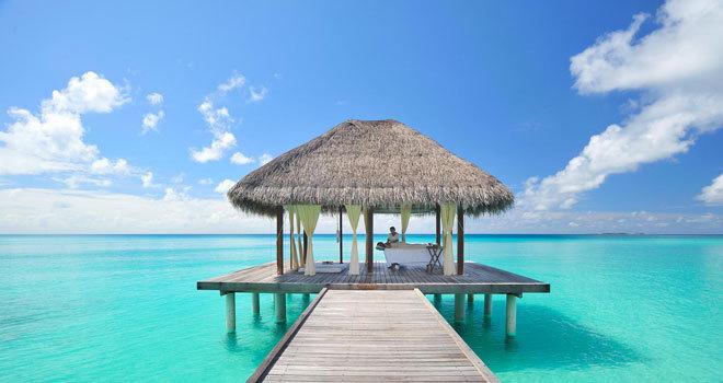 Resultado de imagen de islas maldivas