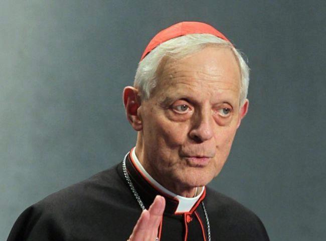El cardenal Wuerl, ex obispo de Pittsburgh, una de las diócesis en las que se han investigado abusos.