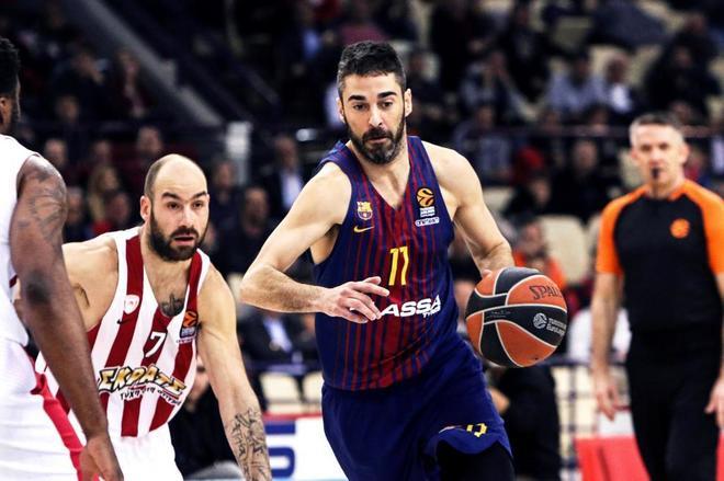Juan Carlos Navarro se retira del baloncestoAún recuerdo el día.