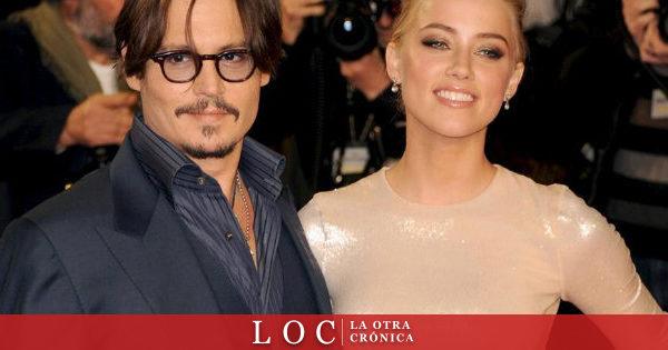 ¿Qué le ocurre a Johnny Depp? El preocupante cambio físico