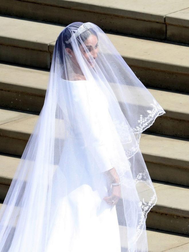 lady di tuvo un segundo vestido de novia que nunca usó | lifestyle