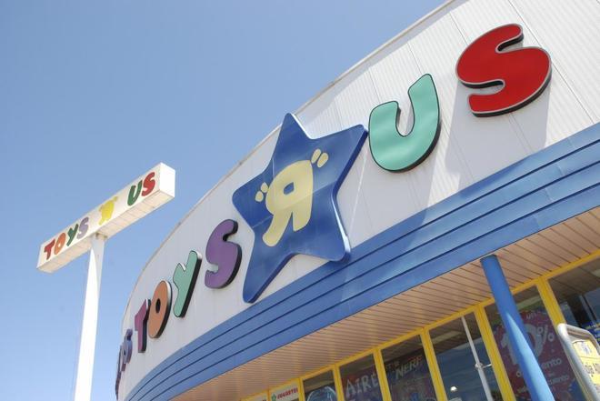 Toys 'R' Us encuentra comprador y no cerrará sus tiendas en España