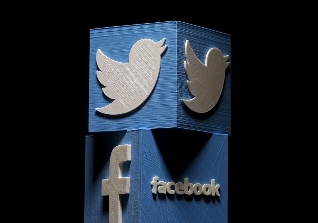 Facebook y Twitter eliminan cientos de cuentas con propaganda iraní