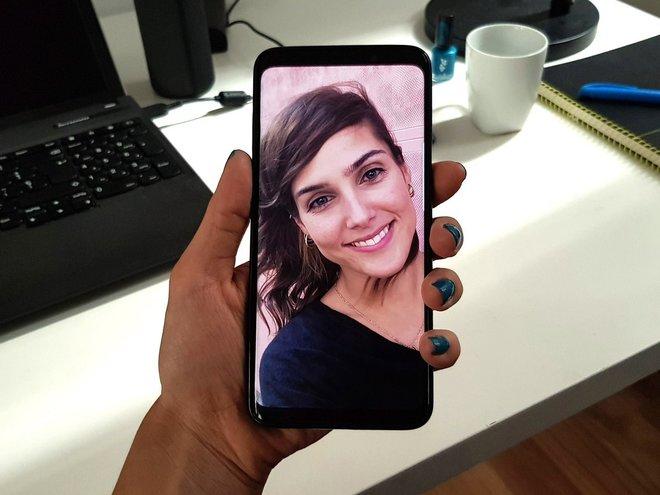 Un móvil perdido y la foto de una chica muerta hace ocho años. El...