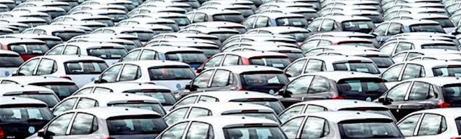 La reforma fiscal del automóvil arrancará en 2019