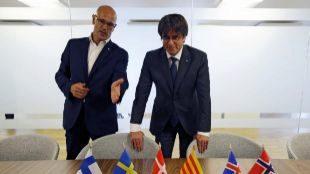 El Gobierno impugnará la decisión de la Generalitat de reabrir embajadas