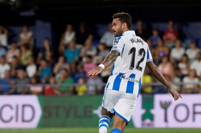 LaLiga, en directo: Leganés - Real Sociedad