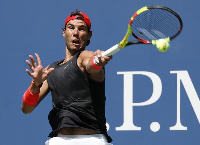 US Open: Nadal 'versus' Djokovic en Nueva York | Tenis