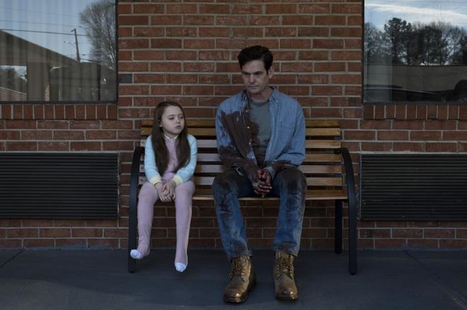 'La maldición de Hill House', la nueva serie de Netflix