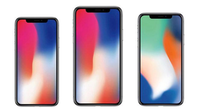 Así serán los tres nuevos iPhone que Apple anunciará en septiembre