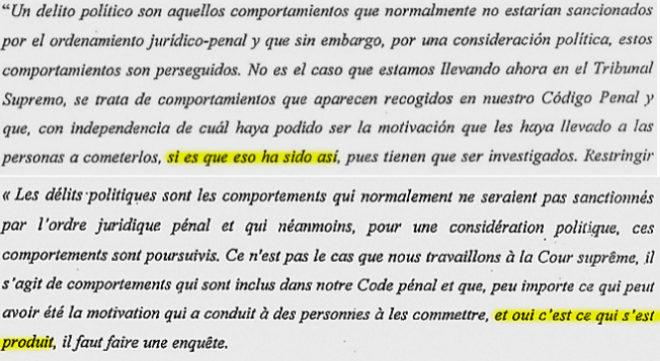 Carles Puigdemont falsea una traducción para acosar al juez Llarena en Bélgica