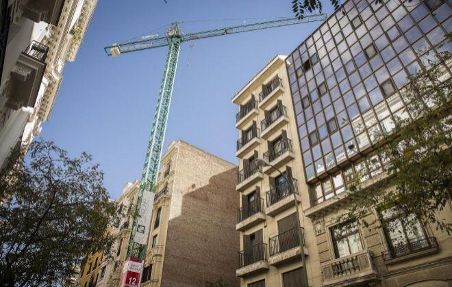 El precio de la vivienda en Barcelona y Madrid sube casi un 50% desde los mínimos de la crisis