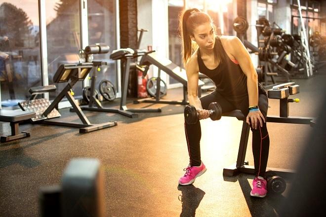 dieta para verano musculacion