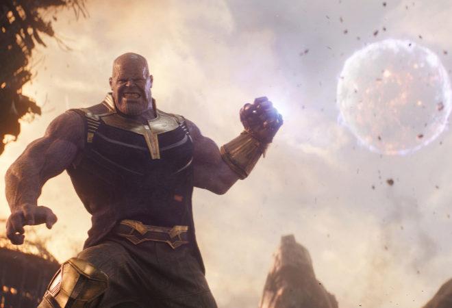Vengadores: Infinity War, la película de los 2.000 millones de dólares