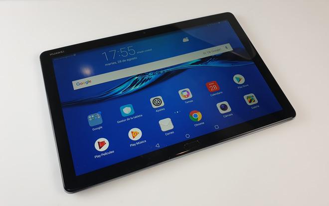 Estos Tres Nuevos Tablets Quieren Competir Con El IPad