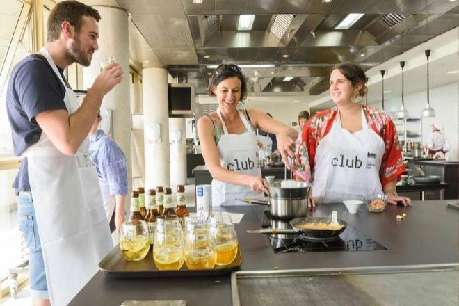 Cursos De Cocina Telva | Los Mejores Cursos De Cocina Gastronomia
