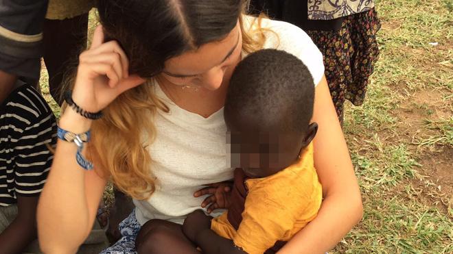 """""""Con cuatro fotos con negritos para Instagram los voluntarios ya estarán contentos"""": denuncian por estafa a la 'ONG' española que operaba en Ghana"""