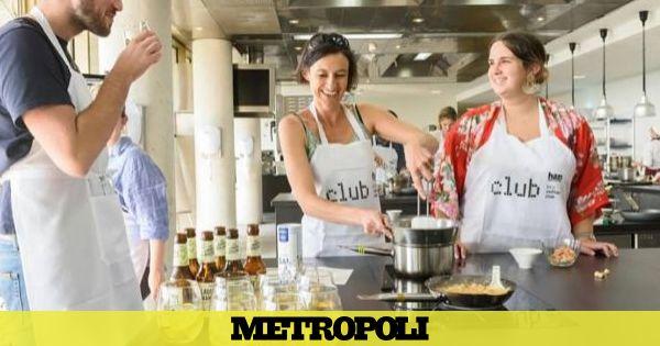 Los mejores cursos de cocina gastronom a - Los mejores cursos de cocina en madrid ...