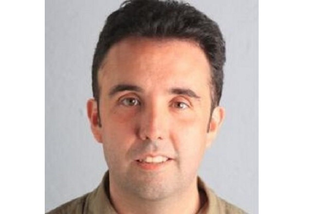 Alejandro Bolaños, periodista económico de El País.